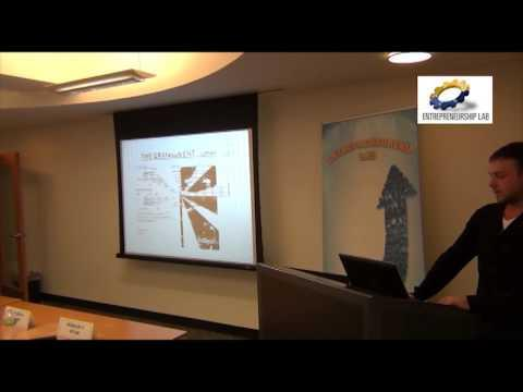 Entrepreneurial Implementation Fall 2012: Second Course (Presentation 3 Of 7)