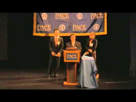 2009 Sixth Annual Pace Pitch Contest - WingNow - Sung Hwan, Luisa Marieth, Igor Pokryshevskiy