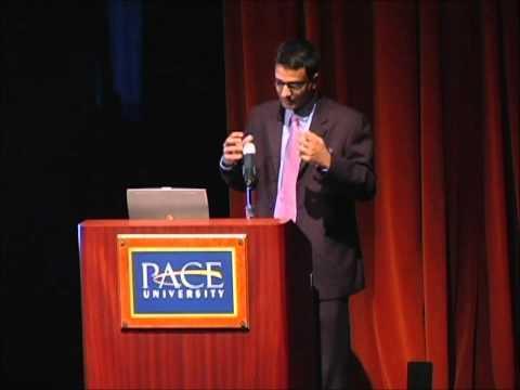 2006 Third Annual Pace Pitch Contest - Renaissance - Hardik Gohil