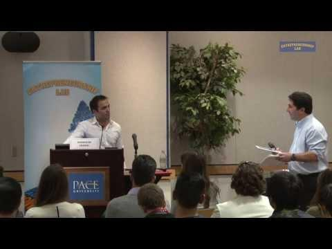 Entrepreneurs Roundtable - Session 1 With Gurbaksh Chahal, Founder & CEO, RadiumOne
