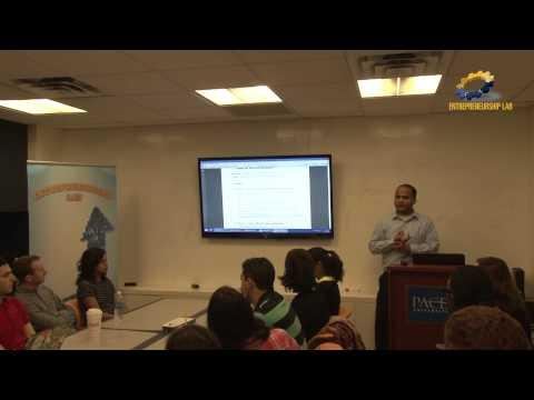 Hackathon Introduction - Nikhil Kalyankar