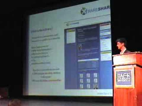 2008 Fifth Annual Pace Pitch Contest - Rare Share - Eric Steele