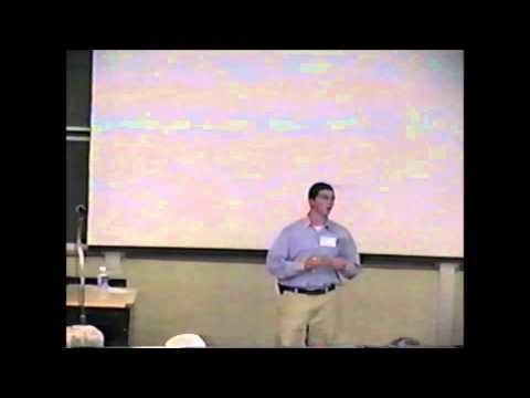 2004 Inaugural Pace Pitch Contest - Executive Fitness - Dennis Brady