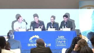 Panel Discussion 2019