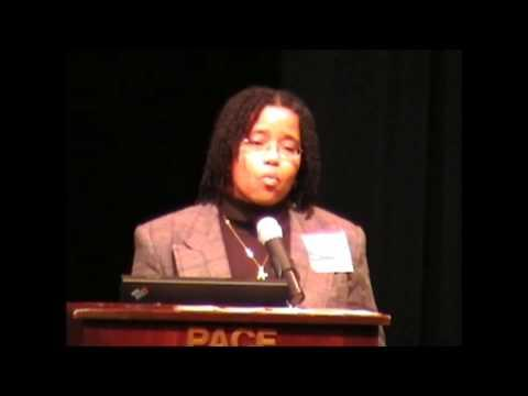 2005 Second Annual Pace Pitch Contest - Child Safety - Medaline Philbert