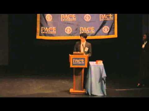 2009 Sixth Annual Pace Pitch Contest - EGG-Energy - Mark Yen