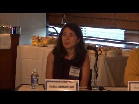 2012 Eighth Annual Pace Pitch Contest - Sara Shikhman