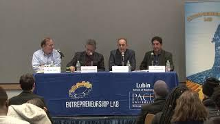 Third Annual Entrepreneurship Panel: Teams and Entrepreneurship