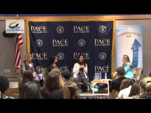 Pace Women Entrepreneurs Roundtable - Panelists' Company Overviews