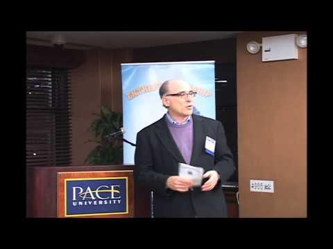 Entrepreneurship Lab Opening Ceremony - Harold Levy