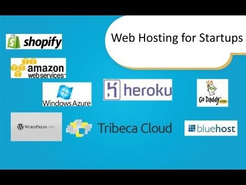 Web Hosting For Startups With Eric Diamond, Founder & CEO, Tribeca Cloud