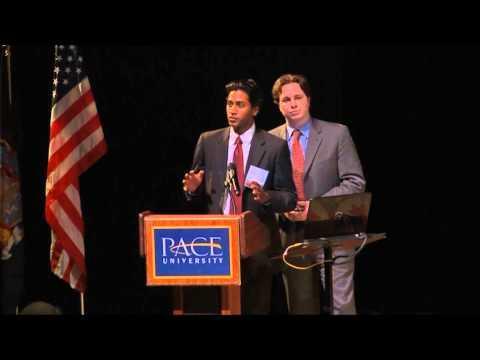 2011 Seventh Annual Pace Pitch Contest - Little Big Loan - Vishnu Murthy, Eric Rosenblatt